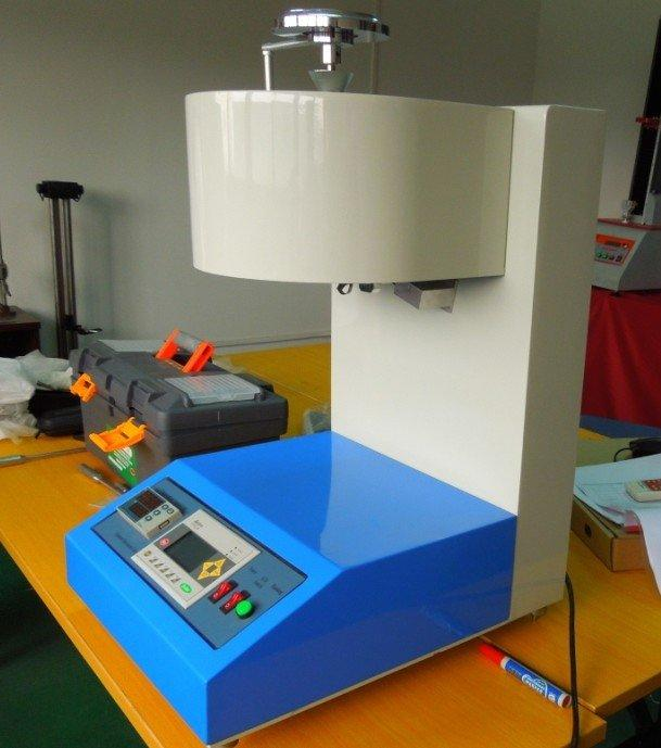 Melt Flow testing for PP and PE HD-R803