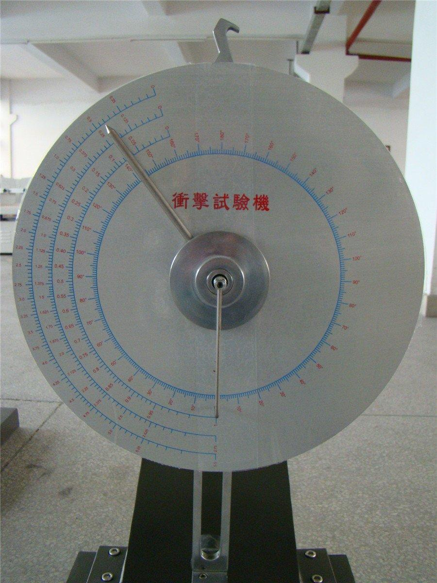 Plastic Impact Tester HD-R602