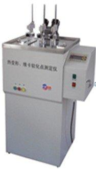 Thermal deformation、Vicat softening point temperature tester HD-R801-1