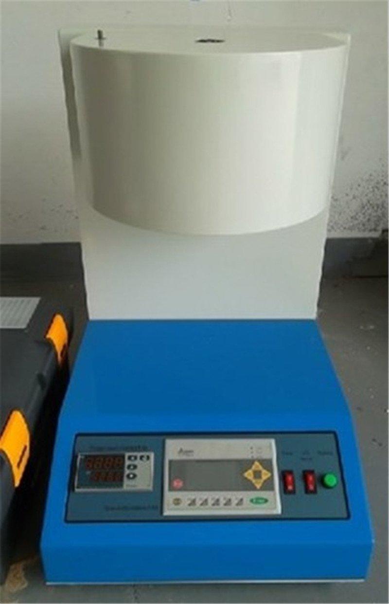 Melt flow rate test equipment HD-R804