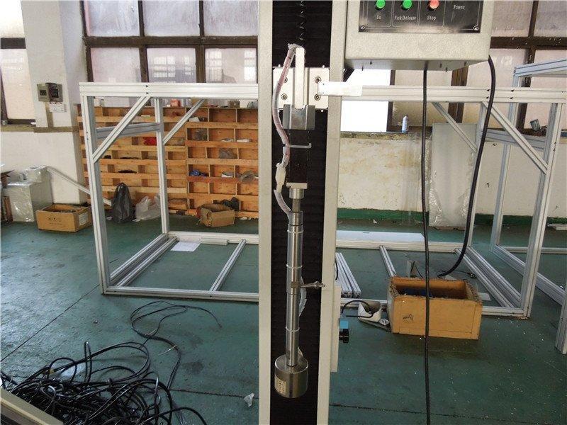 Falling ball impact test machine (automatically) HD-R601