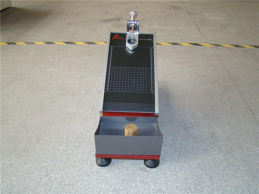 JIS Z0237 Initial Adhesion Ball Tape Testing Machine