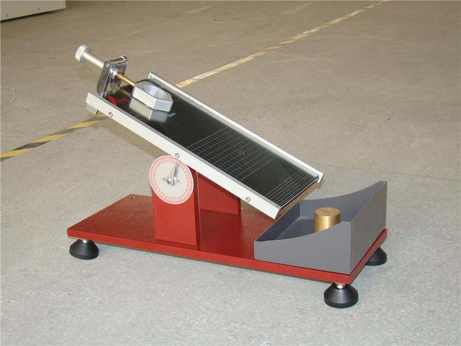 Tape Initial Adhesion Ball Testing Machine  ,Adhesion Ball Tester