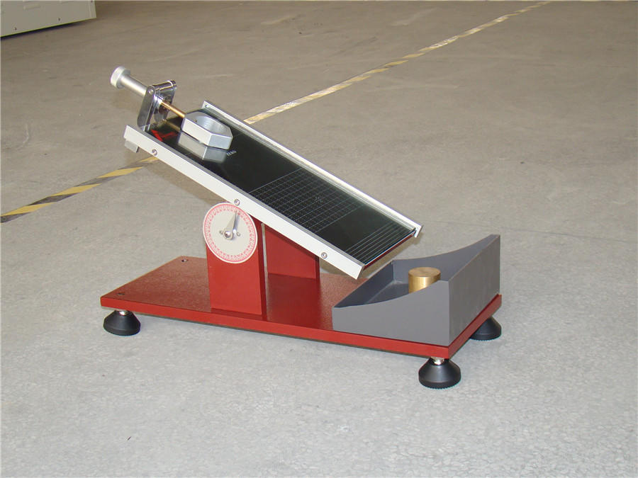 Tape Initial Adhesion Tester