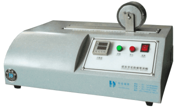 Electric rolling wheel peeling testing machine