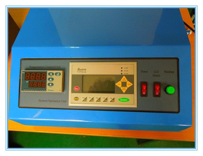 PP and PE Melt Flow testing machine