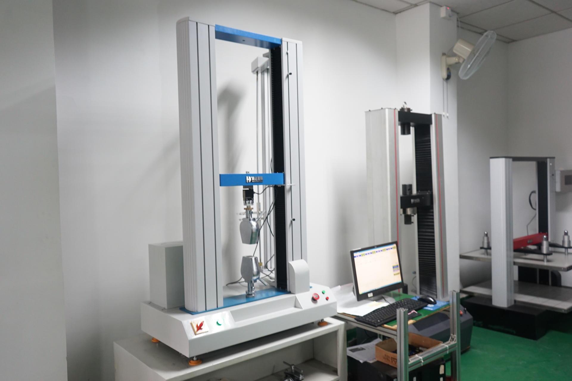 stiffness bending tester