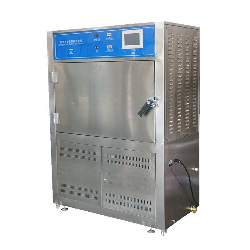 uv accelerated aging chamber