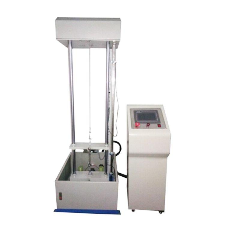Safety Shoe Impact Test Machine