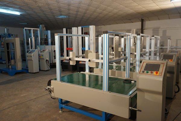 haida factory warehouse 4