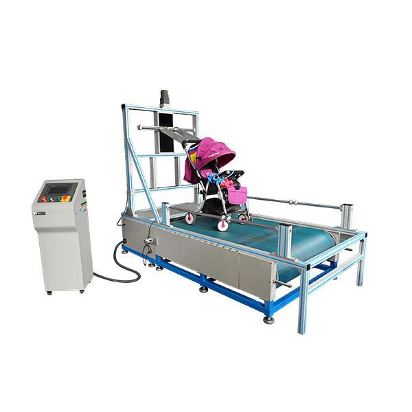 Dynamic Stroller Tester  HD-J205