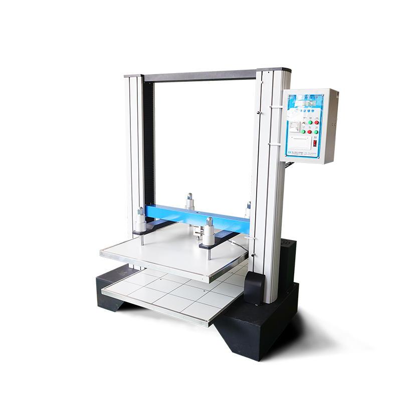 Paper Box Compression Testing Instrument