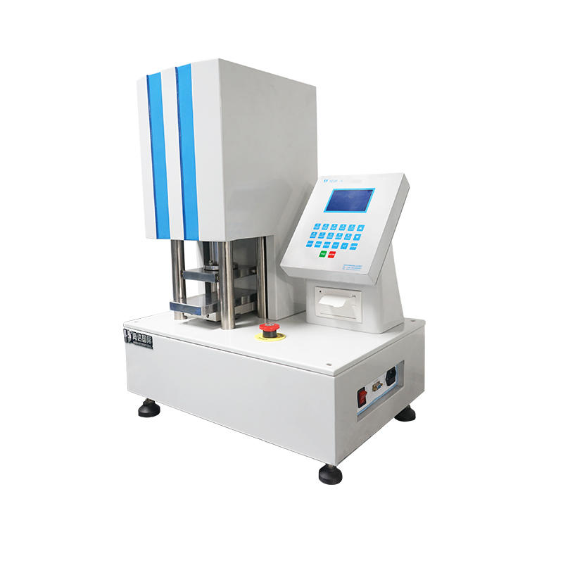 Corrugated Paper Bursting Strength Testing Machine