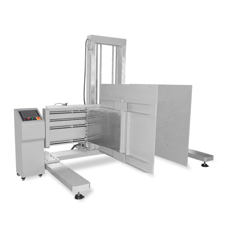 Packaging Clamping Force Testing Machine HD-A534