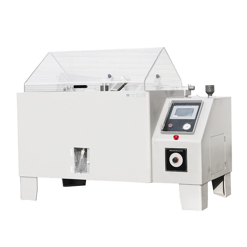 Salt Spray Testing Machine
