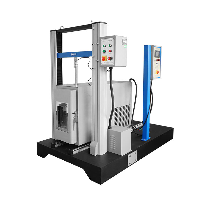 Tensile Servo Test  Machine