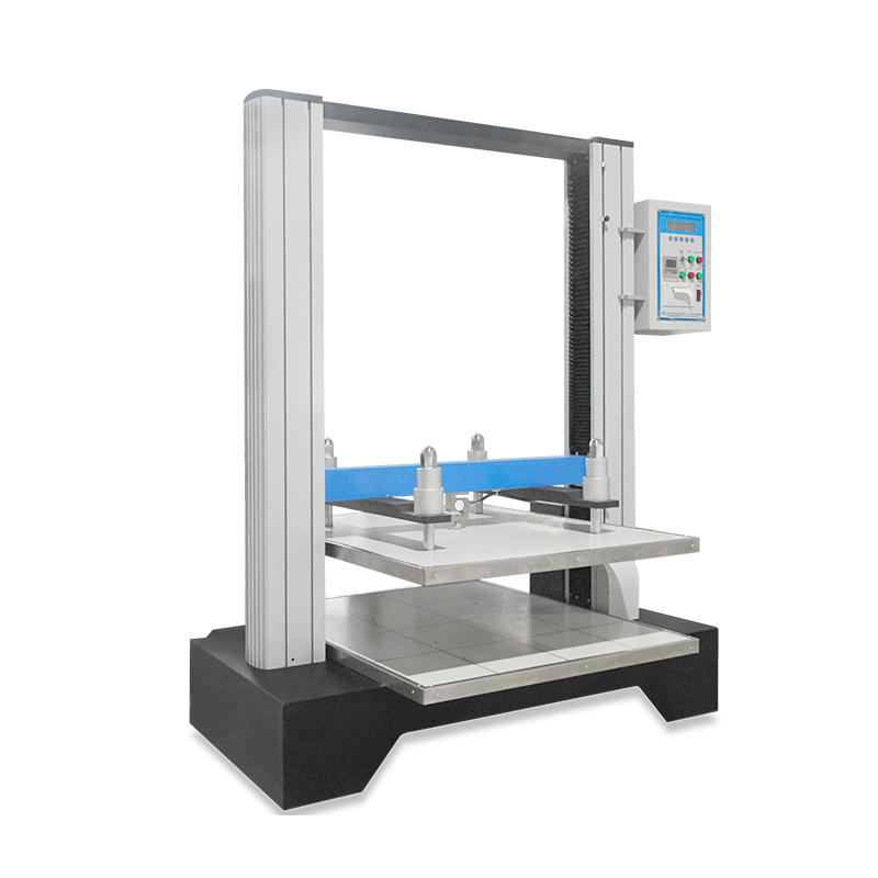 Carton Compression Testing Instrument
