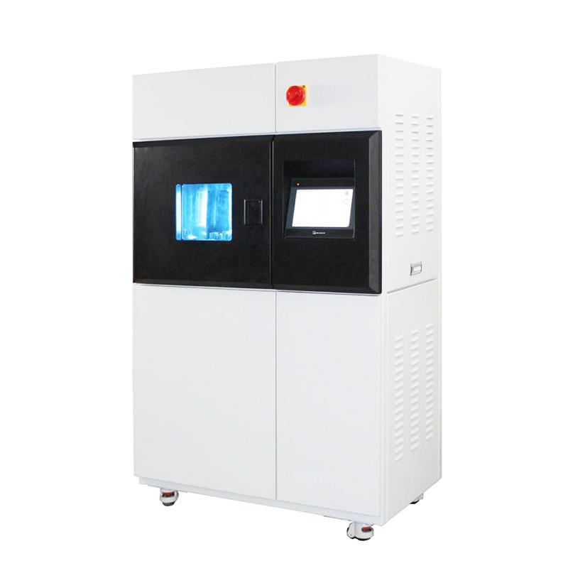 Air Cooling Light Fastness Tester (xenon arc)