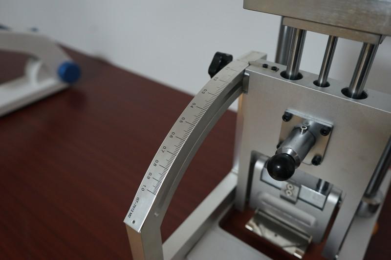MARK II SLIP RESISTANCE TEST MACHINE