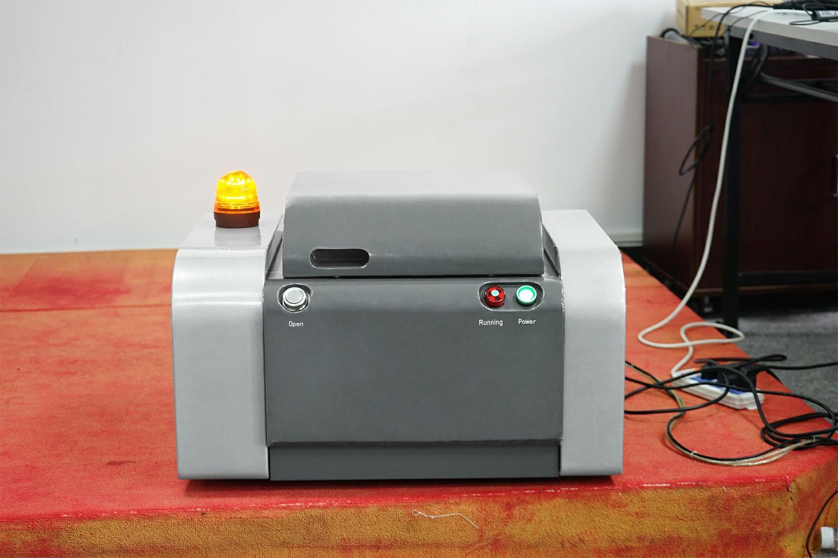 X-ray Testing RoHS Analyzer