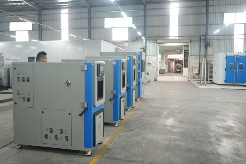 Constant Temperature Humidity Test Chambers