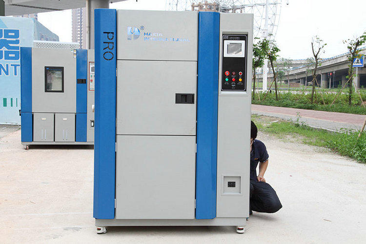 Programmable Temperature Humidity Testing Machine