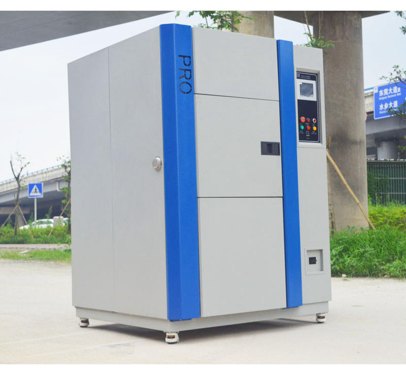temperature shock test chamber HD-E703-80