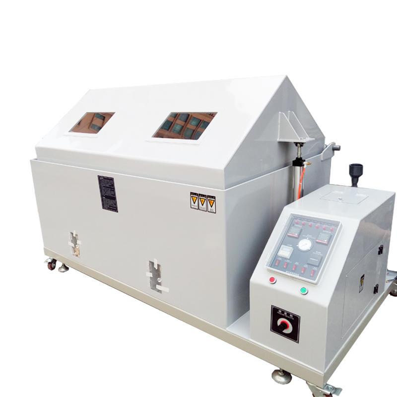 Salt Spray Chamber for Corrosion Testing