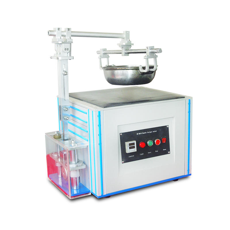 Cooking Pot Handle Fatigue Testing Machine