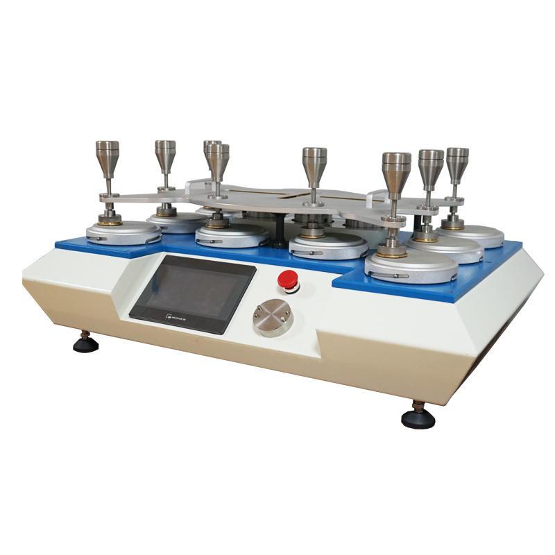 Martindale Testing Equipment