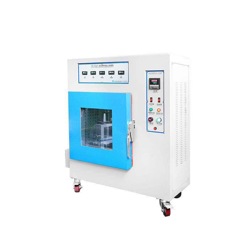 Tape Anti yellowing aging testing machine
