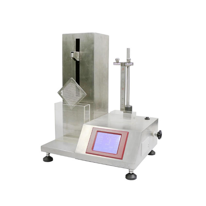 ABSORPTION TESTER