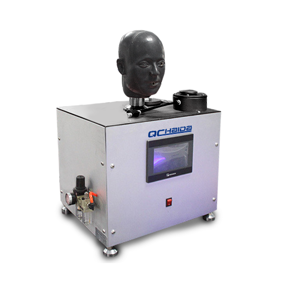 Air Tightness Tester for Mask Exhalation Valve Test Machine
