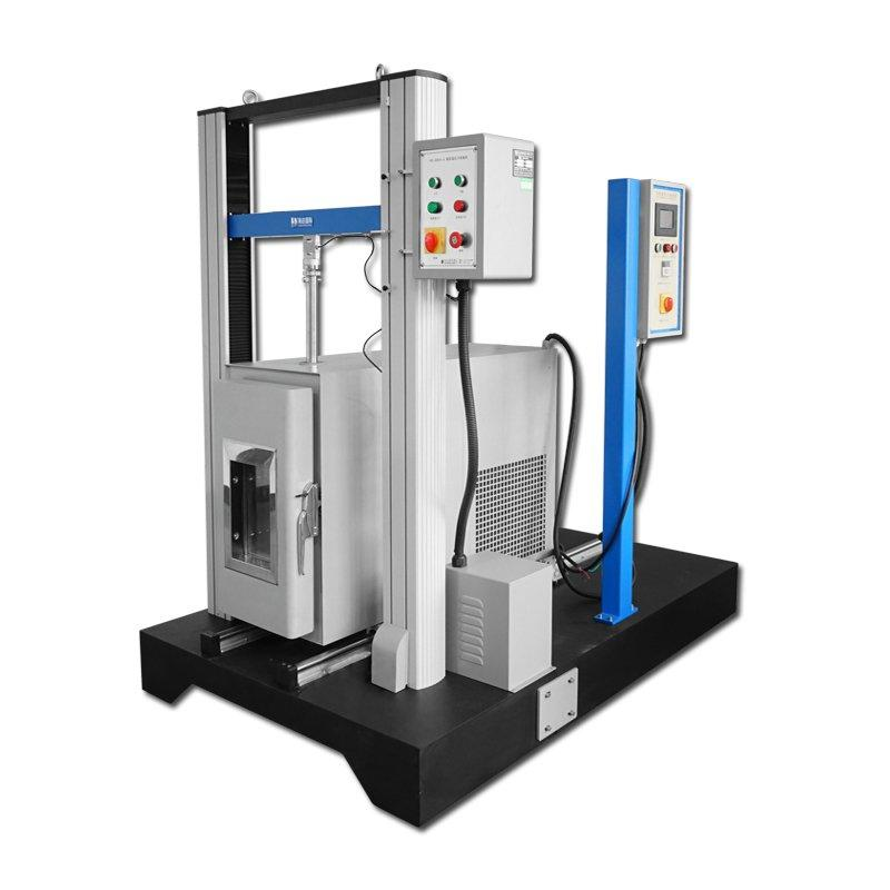 High Low Temperature universal test  machine