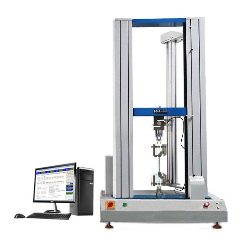 Tensile Testing Machine Pdf