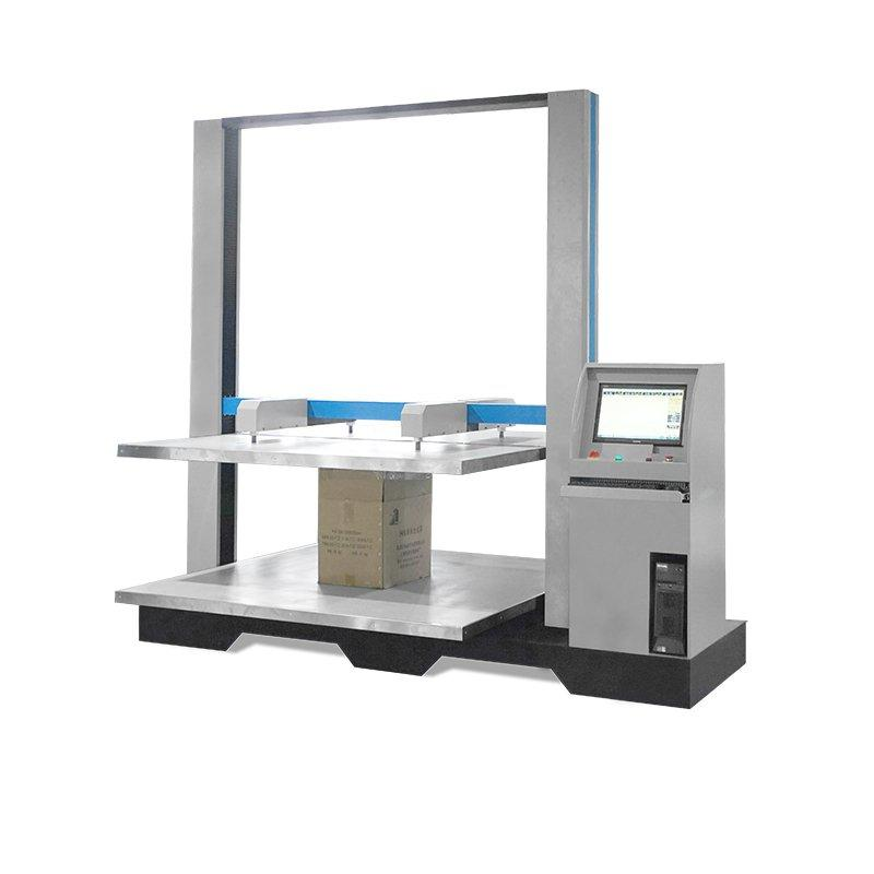 Paper Box Compression Testing Equipments HD-A502S-1500