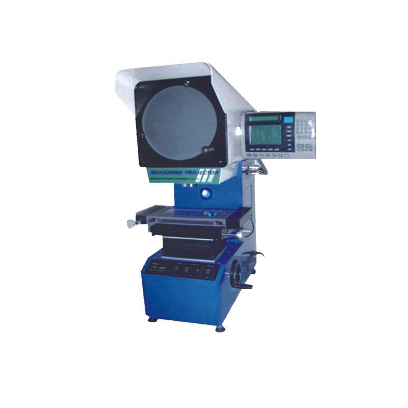 Optical Measuring Machine