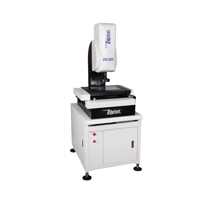 Automatic 3 D Image Measuring Instrument