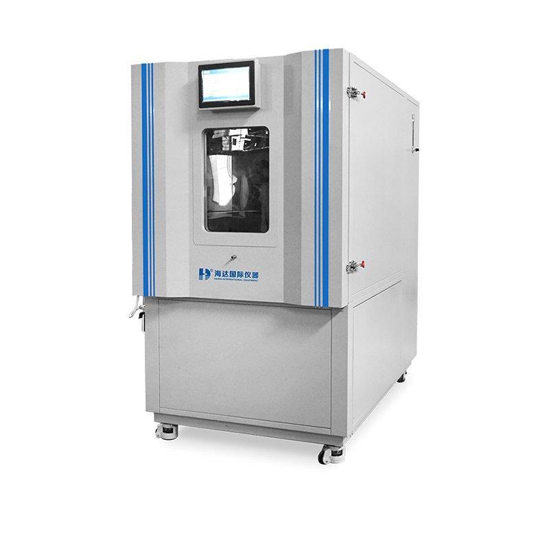 Formaldehyde Test Chamber