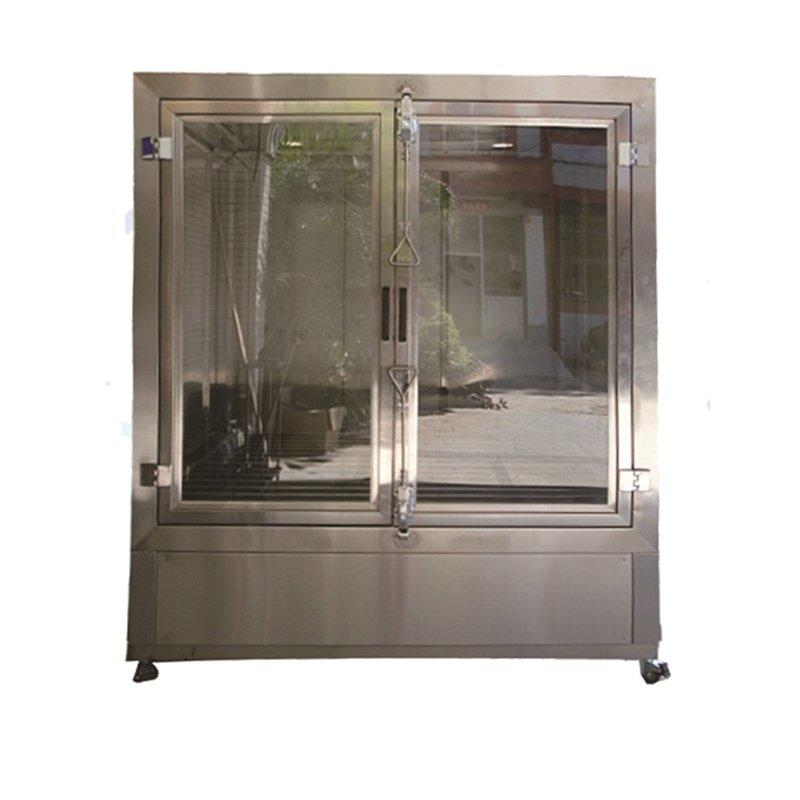 GB10485-89 Rain spray testing chamber