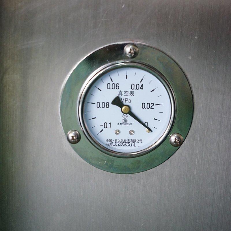 Dust Test Chamber - IP5X/6X