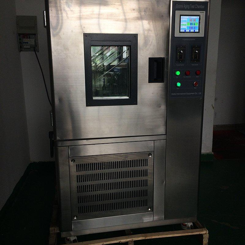 Ozone Aging Chamber