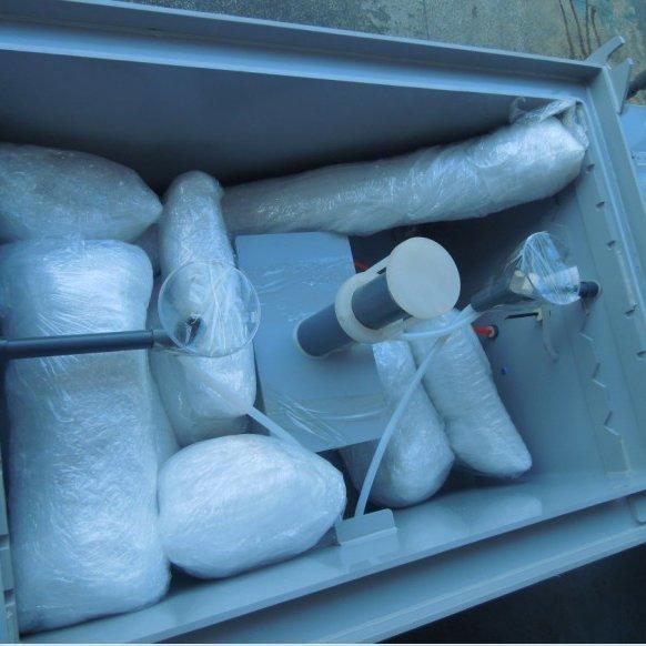 Salt Spray Corrosion Testing Equipment