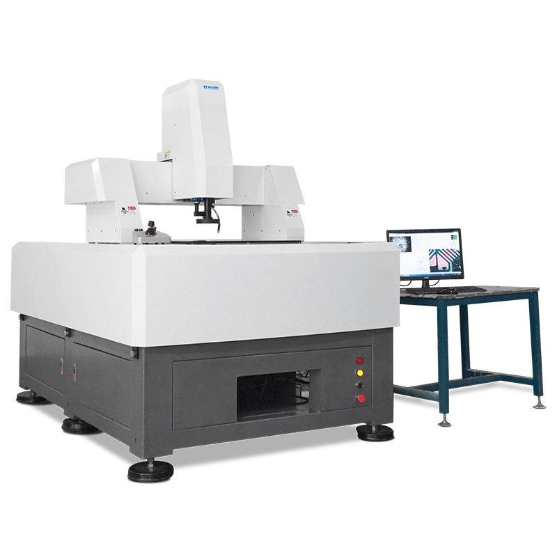 Large Video Measuring Machine