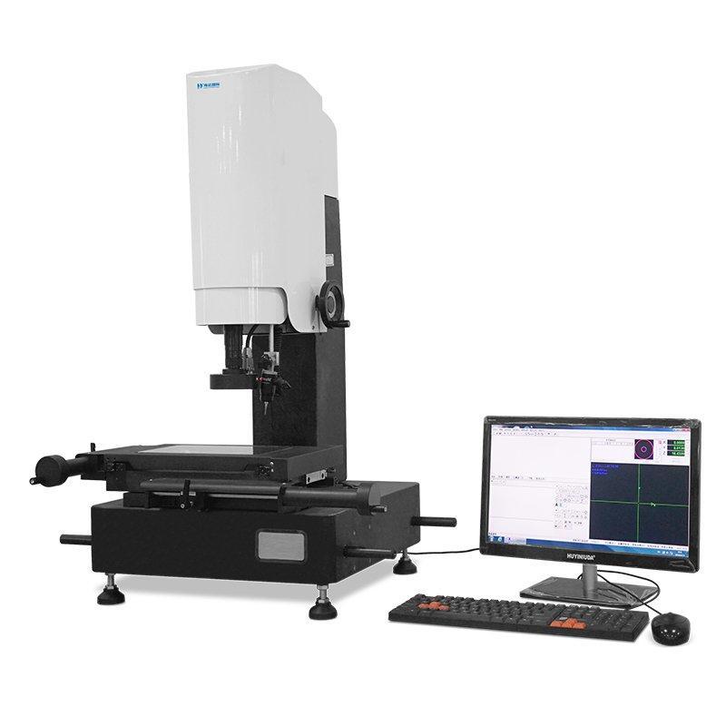 Optical Measuring Machines