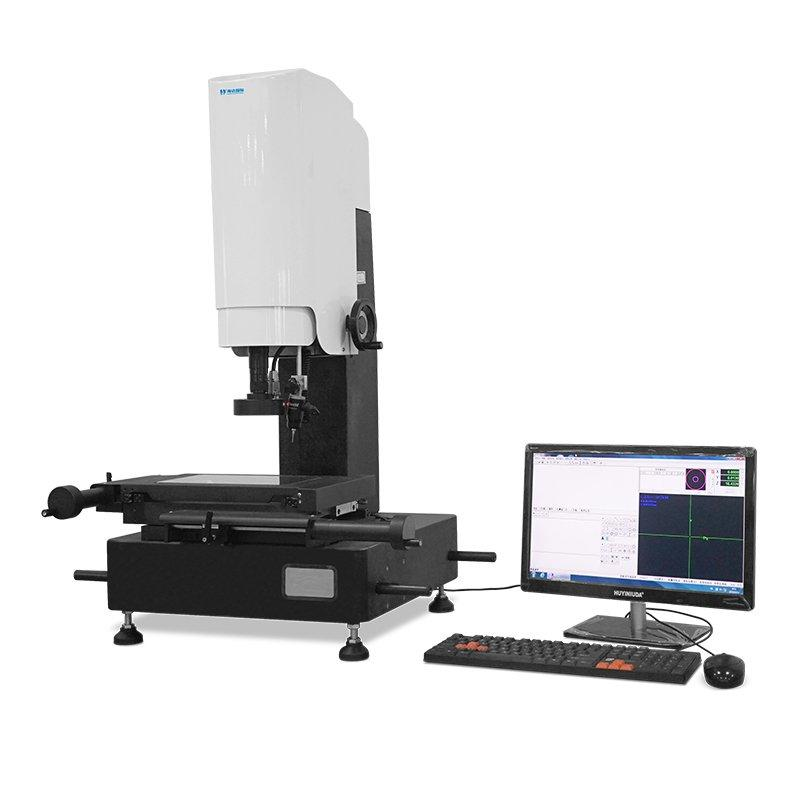 Second Imaging Measuring Instrument