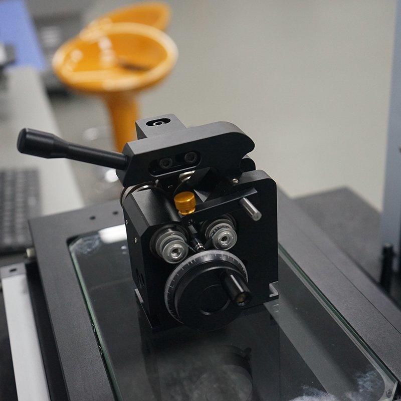 CNC Optical Image Measuring Equipment
