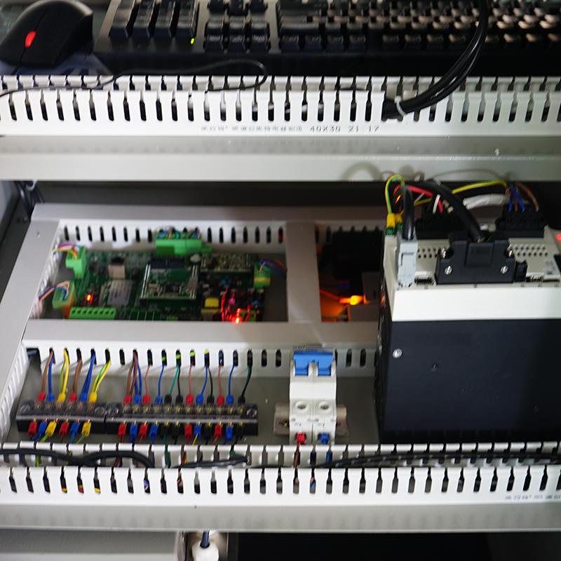Computer Servo Carton Compressive Tester