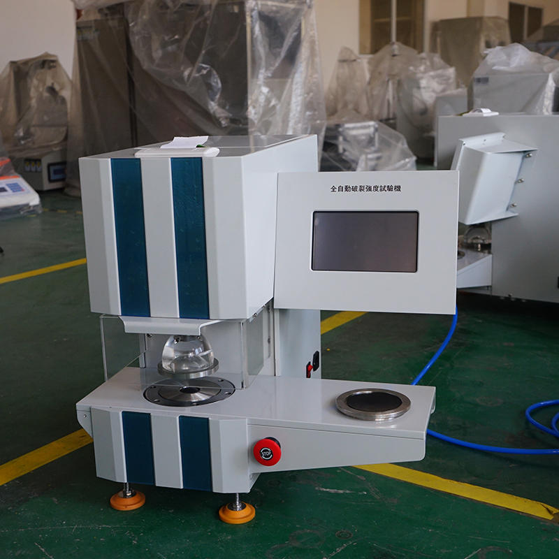 Corrugated Bursting Testing Equipment  HD-A504-C