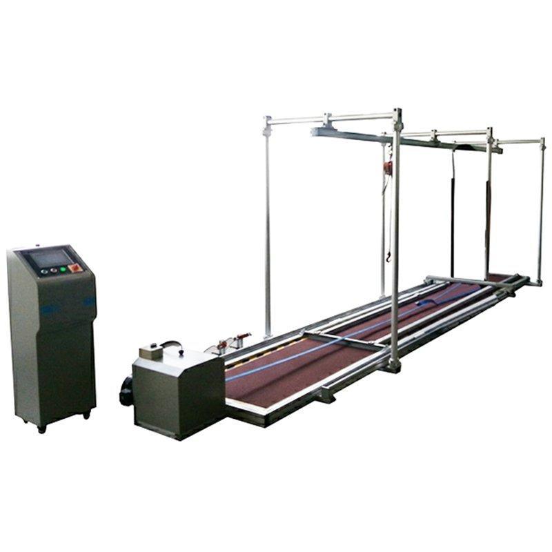 Dynamic Strength Test Machine